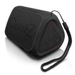 Oontz Angle Solo : Super Portable Bluetooth Speaker Compact Size Delivers Surprisingly Loud Volume And Bass 100' Wireless Range