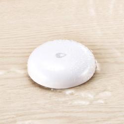 XiaoMi Original Mijia Aqara Water Immersing Sensor Flood Water Leak Detector For Home Remote Alarm Security Soaking Sensor With The Multifunctional Gateway Use CA1001