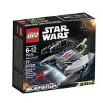 LEGO Star Wars Microfighters Series 2 Vulture Droid
