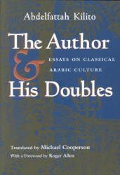 The Author and His Doubles
