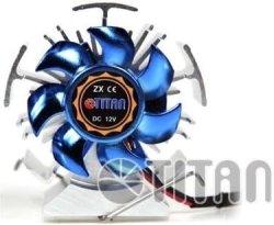 Evercool New Titan Northbridge Chipset Cooler EC-TTC-CSC31TZ