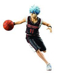 Megahouse Kuroko's Basketball: Tetsuya Kuroko Away Version Pvc Figure