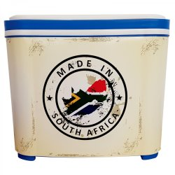 Leisure Quip Made In South Africa 10L Hard Body Cooler