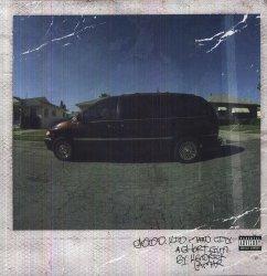Kendrick Lamar - Good Kid: M.a.a.d City Vinyl