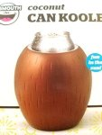 Big Mouth Inc The Coconut Can Kooler Can Cooler