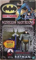 Batman Knight Assault From Batman - Mission Masters Series 3 Action Figure