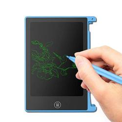 Lcd Writing Tablet Writing Board Doodle Board Electronic Doodle Pads Drawing Board Gift For Kids And Adults At Home School And O
