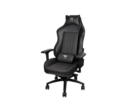 Tt Gaming Chair X Comfort 500 Blk