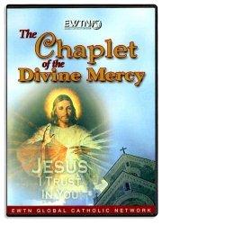 Chaplet Of Divine Mercy:an Ewtn Production 1-DISC DVD