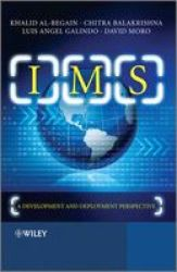 Ims - A Development And Deployment Perspective Hardcover