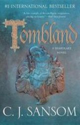 Tombland Hardcover