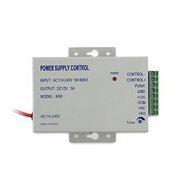 Utini AC 220 V Input DC 24V 3A Output 75W Power Supply Switching Power Supply