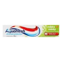 Aquafresh Toothpaste 100ML - Mild & Minty