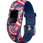 Garmin Vivofit Jr Adjustable Captain America Replacement Band