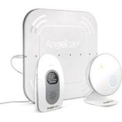 Angelcare AC115 Digital Sound & Movement Monitor