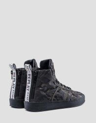 Replay Danford Sneaker - UK9 Green