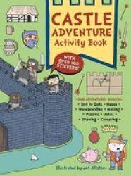 Castle Adventure Activity Book