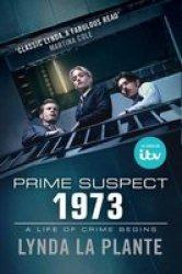 Tennison : Prime Suspect 1973 - Lynda La Plante Paperback