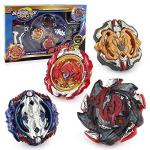 Bay Burst Battle Avatar Attack Battle Set