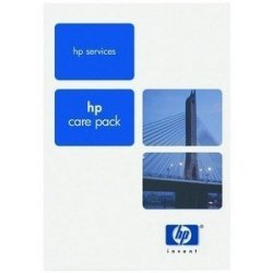 HP UL740E Electronic Care Pack Next Business Day Hardware Support With Accidental Damage Protection - Extended Service Agreement - Parts And Labor