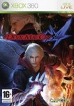 Capcom Devil May Cry 4 Xbox 360