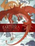 The Books Of Earthsea - The Complete Illustrated Edition Hardcover