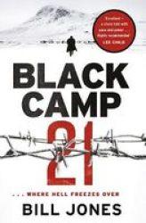 Black Camp 21 Paperback