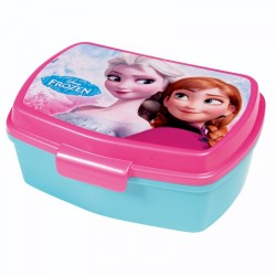 FROZEN Plastic Sandwich Box