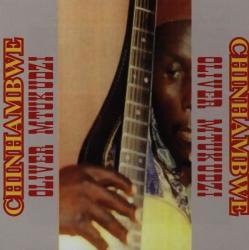 Oliver Mtukudzi - Chinhambwe Cd