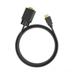 Ultralink Ultra Link 3M HDMI 360 Swivel Cable