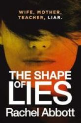 The Shape Of Lies Paperback