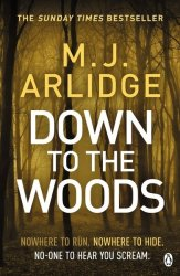 Down To The Woods - Di Helen Grace 8 Paperback
