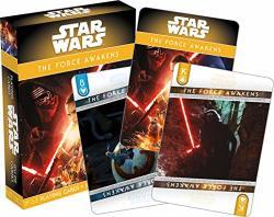 Aquarius Star Wars Episode 7 The Force Awakens