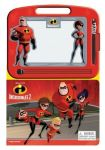 Disney Pixar Incredibles 2: Learning Series Book & Toy Mixed Media Product