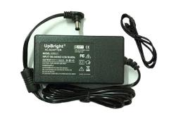 Upbright 48V Ac dc Adapter Compatible With Aastra GT-41052-1548 D0023-1051-02-75 6721IP 6725IP 6753I M6753I M53I 6863I 6865I 6867I 6737I 6739I 55I 675