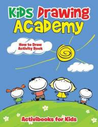 Kids Drawing Academy