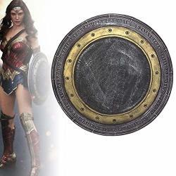 Realfirensteel Dc Wonder Woman - Wonder Woman's Shield Larp Friendly