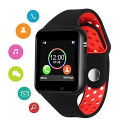 Smart Watches For Android Phones Bluetooth Smart Watch With Camera Sim Card Compatible Ios Iphone X 8 7 6 6S 5 Plus For