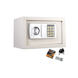 Electronic Digital Safe Box - Medium
