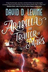 Arabella The Traitor Of Mars Hardcover