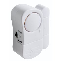 Ellies - Wireless 2 Part Magnetic Alarm
