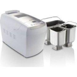 Taurus Homeware Pa Casola Bread Maker