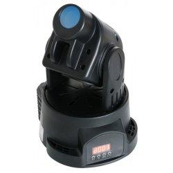 LED MINI Moving Head Spot 13CH 14W Rgb S Dmx