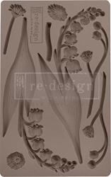 PRIMA MARKETING INC 643089 Redesign Mould 5X8 Orchi Bell Orchids
