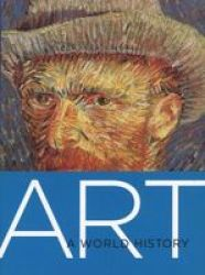 Art: A World History Paperback
