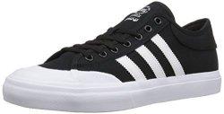 Adidas Originals Child Code Shoes Adidas Originals Men's Matchcourt Fashion Sneakers Black white black 14 M Us