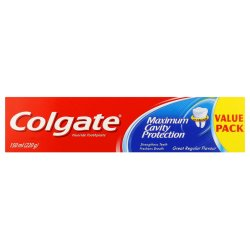 Colgate - Vap 150ML Max Cavity Protection Toothpaste