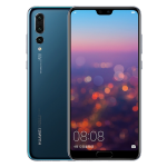 CPO Huawei P20 Pro 128GB Single Sim in Blue
