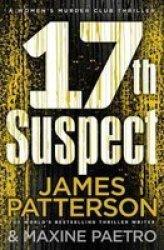 17TH Suspect Paperback
