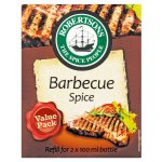 Robertsons - Barbeque Spice Refill Box 128G
